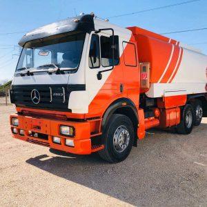 Használt tehergépjárművek eladása